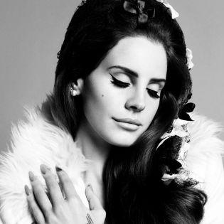 Lana Del Rey - Blue Velvet (Lindstrøm Remix)