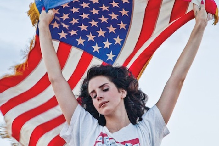 HYPETRAK Premiere: Lana Del Rey - Ride (Photek Remix)