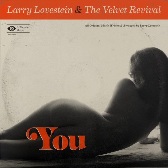 Larry Lovestein (Mac Miller) & The Velvet Revival - You (EP)