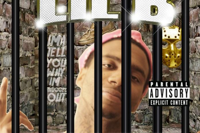 Lil B - Crime Fetish (Mixtape)