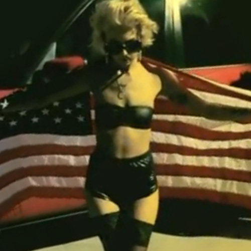 Lil Debbie featuring RiFF RaFF - Michelle Obama