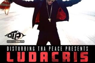 Ludacris featuring Usher & David Guetta - Rest Of My Life