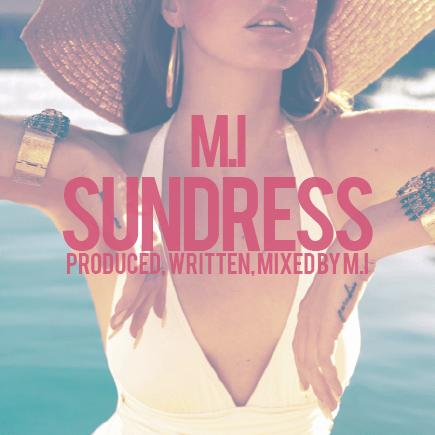 M.I - Sundress
