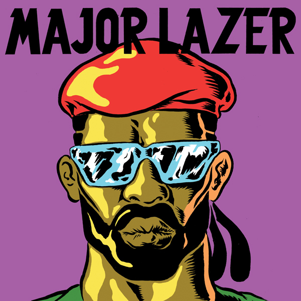 Major Lazer - ITMFM Stereosonic Mix