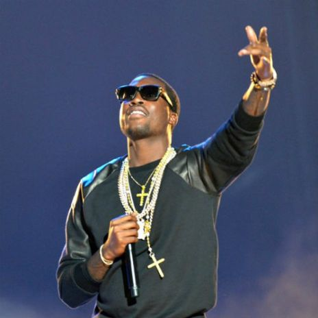 Meek Mill's 'Dreams & Nightmares' Debuts At Number Two With 167K Sold