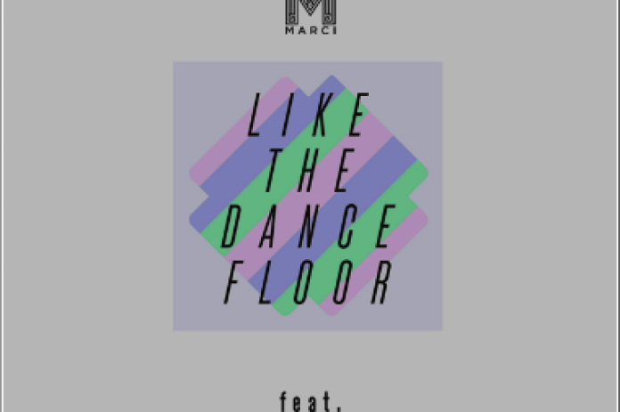 A-Trak & Zinc featuring Natalie Storm - Like The Dance Floor (Miami Marci Remix)