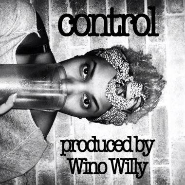 Nia Keturah - Control