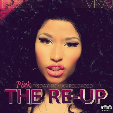 Nicki Minaj featuring Lil Wayne – High School