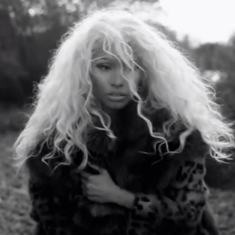 Nicki Minaj – Freedom