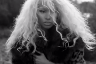 Nicki Minaj – Freedom