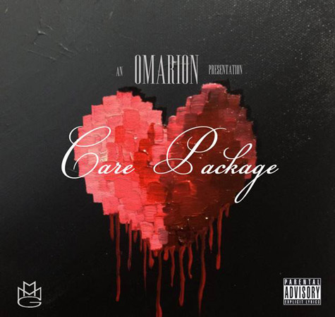Omarion featuring Wale - M.I.A