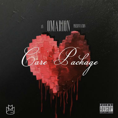 Omarion featuring Joe Budden - Trouble