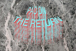 Pac Div featuring Ty$ - The Return