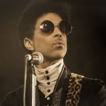 Prince – Rock and Roll Love Affair