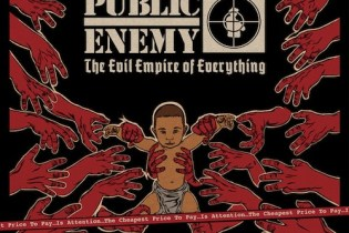 Public Enemy featuring Tom Morello and Henry Rollins - Riotstarted