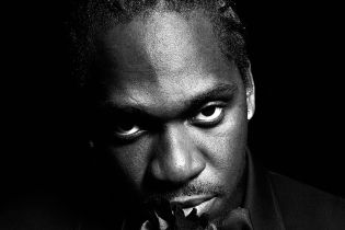 Pusha T Reveals Solo Album Title