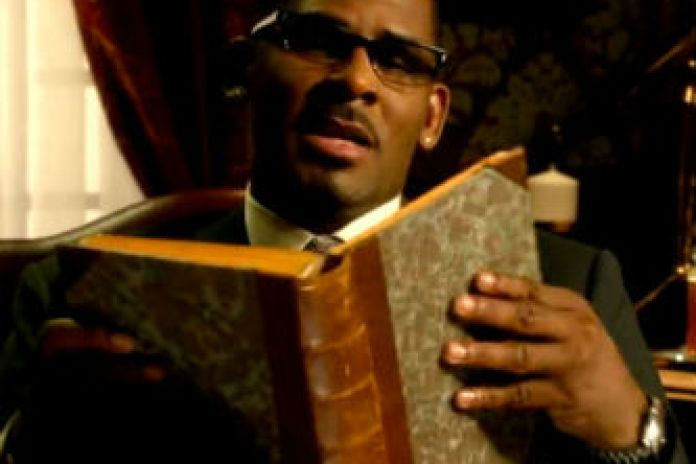 R. Kelly - Trapped In The Closet Pt. 3 (Chapters 22-33)
