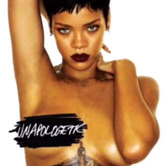 Rihanna featuring Chris Brown - Nobody's Business