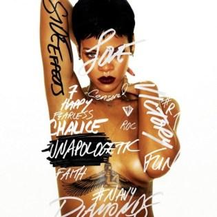 UPDATE: Rihanna - Unapologetic (Tracklist)