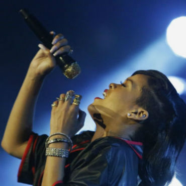 Rihanna's 'Unapologetic' Will Be Her First Number One Album