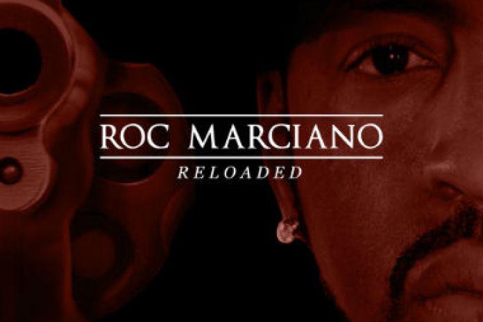 Roc Marciano featuring Ka - Nine Spray