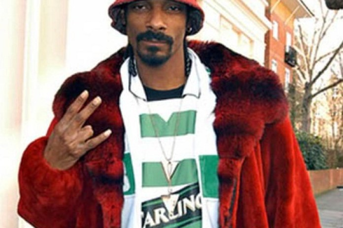Snoop Dogg to Invest in Celtic Football Club?