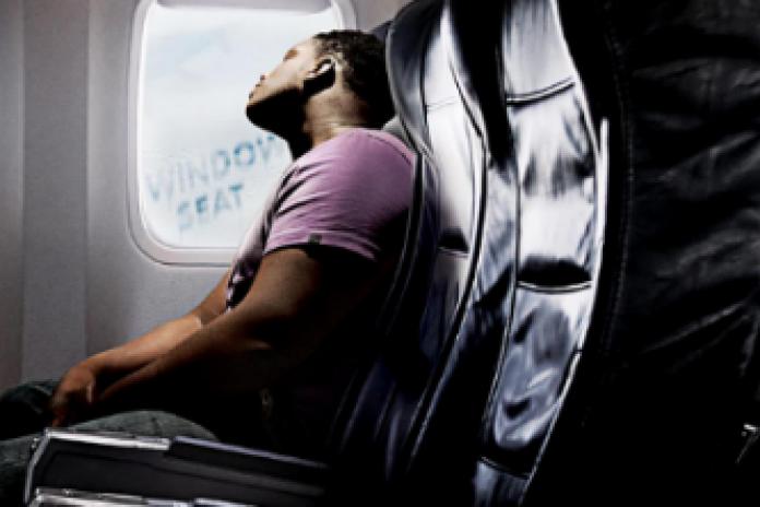HYPETRAK Premiere: SUBMiT - Window Seat (Free Album)