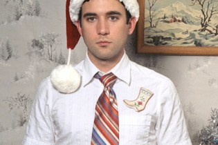 Sufjan Stevens - Joy To The World