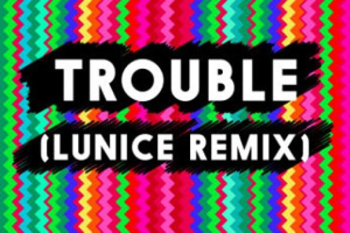 T.E.E.D. – Trouble (Lunice Remix)