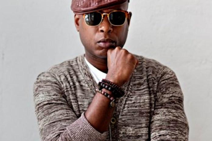 Talib Kweli featuring Ryan Leslie – Outstanding