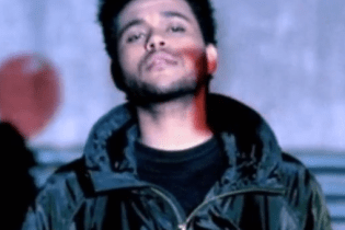 The Weeknd featuring Drake - The Zone (Music Video Teaser)