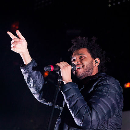 The Weeknd - Enemy (Live in Toronto)