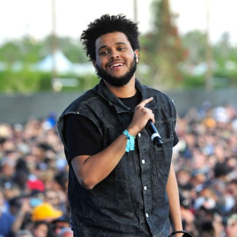 The Weeknd's 'Trilogy' Expected to Sell 100K Copies in First Week