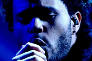 The Weeknd & Lana Del Rey Perform on 'Later...With Jools Holland'