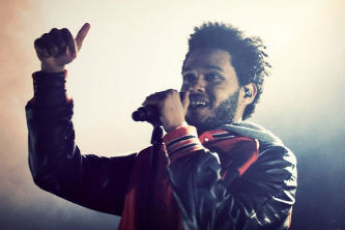 The Weeknd's 'Trilogy' Earns Top 5 Entry on Album Charts