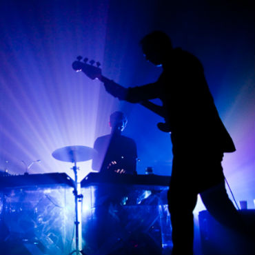 The xx Announce 2013 U.S. Tour