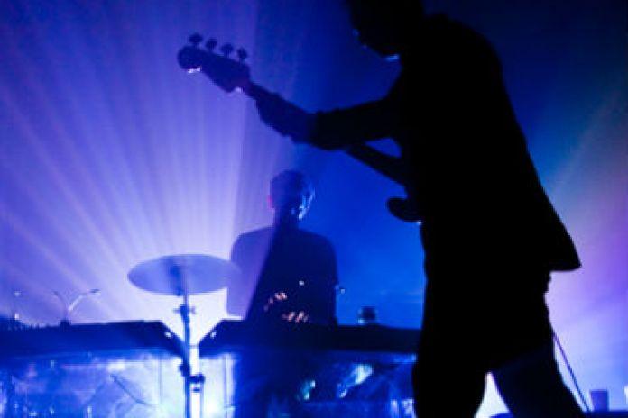 The xx Announce 2013 U.S. Tour