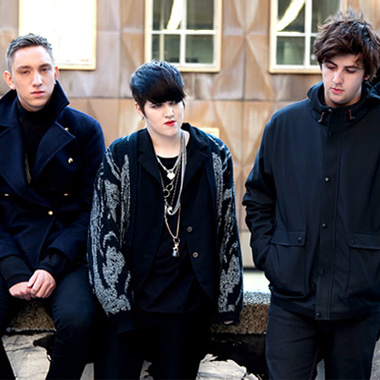 The xx Present an App for 'Coexist'