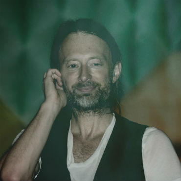 Thom Yorke's Atoms for Peace Album to Arrive in January