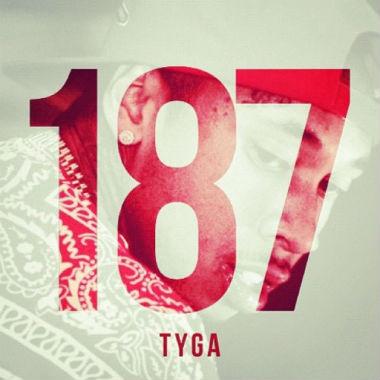Tyga – 187 (Mixtape)