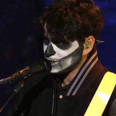 Vampire Weekend - Unbelievers (Live on Kimmel)