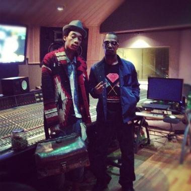 Wiz Khalifa featuring Juicy J – Gone