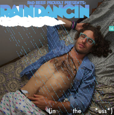 Zachg - Raindancin (in the P*ssy) (LP)