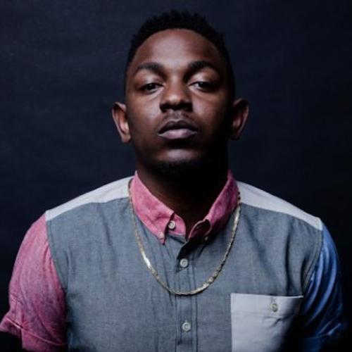 Kendrick Lamar Talks About His Favorite Albums in 2012