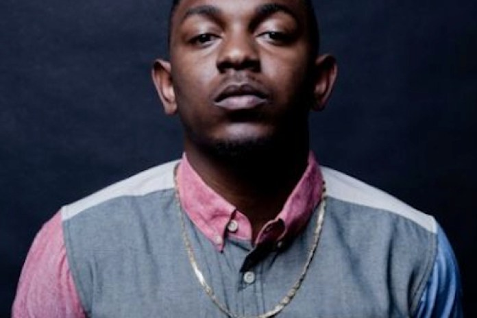 Kendrick Lamar Talks About His Favorite Albums in 2012