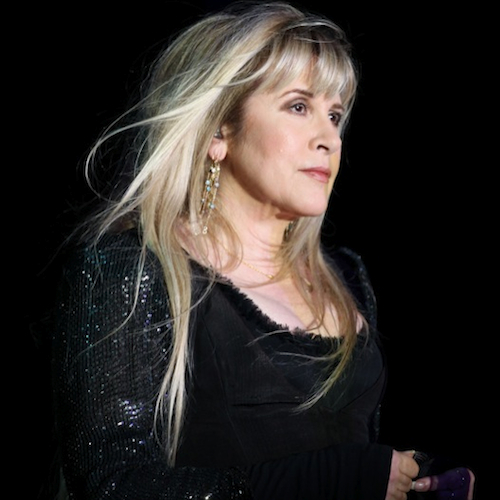 Stevie Nicks Once Wrote a Letter to Kanye West, But Never Sent It