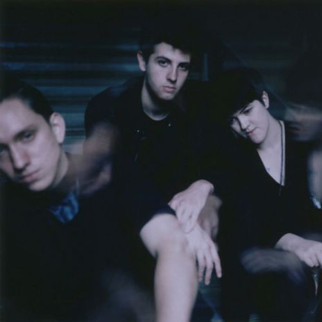 The xx – Angels & Teardrops (Acoustic BBC Session)