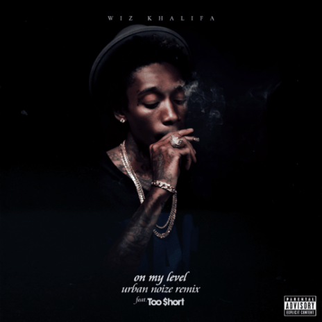 Wiz Khalifa featuring Too $hort - On My Level (Urban Noize Remix)