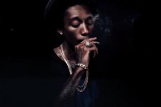 Wiz Khalifa featuring Too $hort - On My Level (Urban Noize Remix)