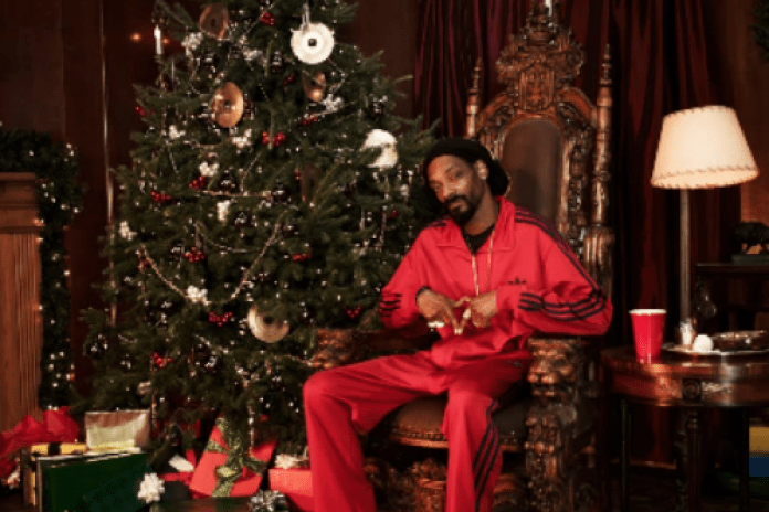 A Conversation with Snoop Lion About Spiritual Growth